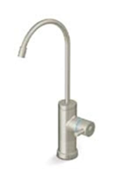 tomlinson contemporary ro faucet brushed stainless