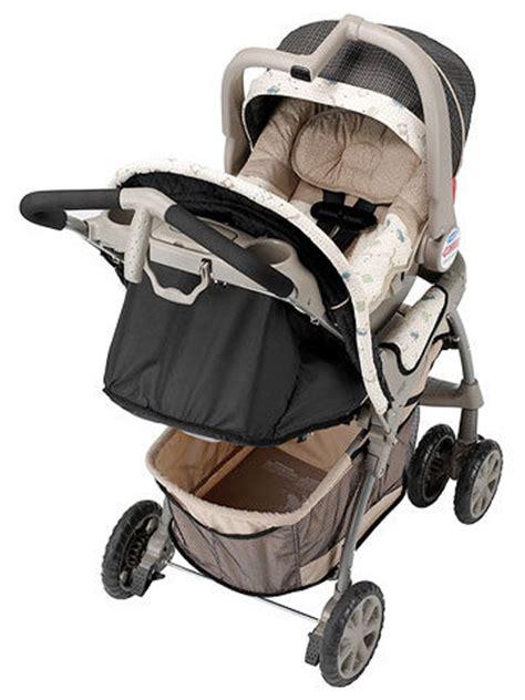 11 ultimate strollers