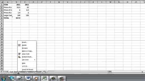 copy excel  sheet   workbook youtube