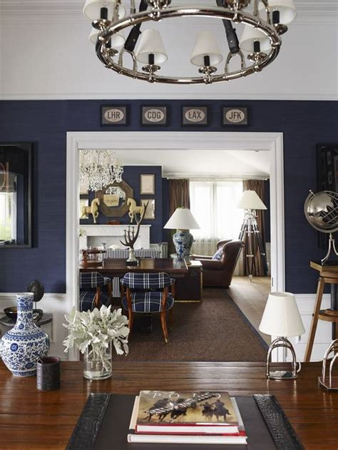 Home Decor Inspiration  Elements Of A New England Home