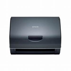 epson gt s55n a4 colour document scanner 2 line lcd With budget document scanner