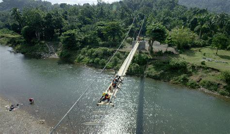 haiti bridge aerial dream big engineering  world