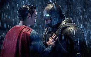 Review: Zack Snyder's 'Batman v Superman: Dawn Of Justice ...