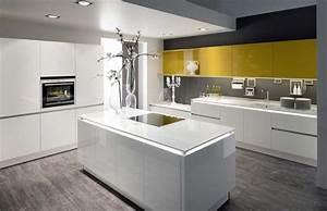 Kuchenarbeitsplatte ideen fur schonheit und haltbarkeit for Küchenarbeitsplatte wei