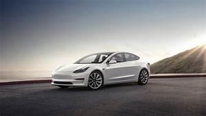 2017 Tesla Model 3 4K Wallpaper | HD Car Wallpapers