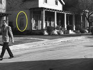 Andy Griffith Show Taylor House