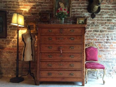 Antique Chest Of Drawers Dresser Tallboy Pine, Victorian, 19th Century At 1stdibs Alex Style Drawers Chest Of Tv On Top Best Material For Dresser Samsung Fridge Drawer Cleaning White 40cm Deep Under Bed Storage 5 Mahogany Dcs Dishwasher Manual