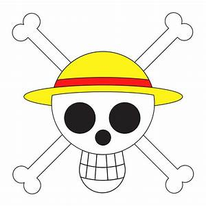 File:Strawhat crew jolly roger.svg - Wikimedia Commons