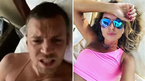 Russian Tv Star Comments On Dzyubas Sex Scandal — Dht