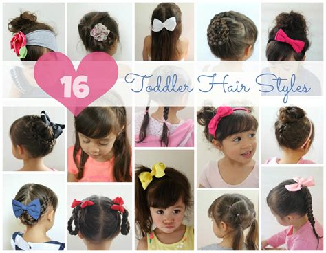 picture day hairstyles for toddlers hair