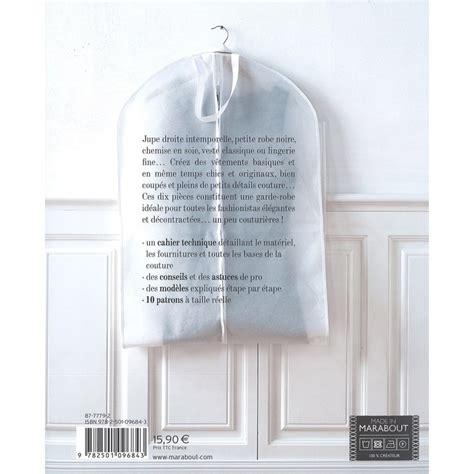 "Livre ""garderobe Idéale""  Ma Petite Mercerie"