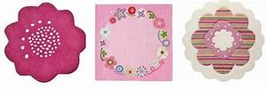 tapis fille pas cher solutions pour la decoration With tapis chambre bébé avec fleurs Á envoyer pas cher