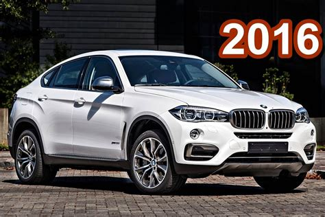 price of new price bmw x6 auto car update