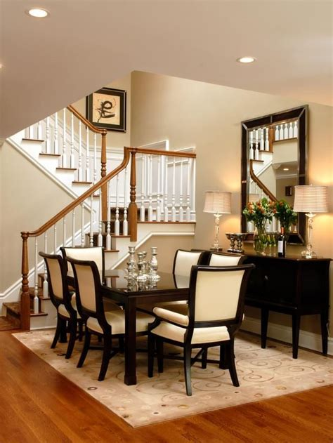 dining rooms ideas best 25 transitional dining rooms ideas on