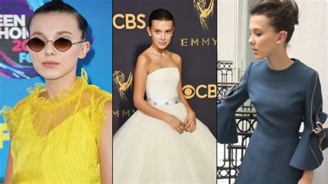 11 Times Millie Bobby Brown Proved She Was A Certified ...