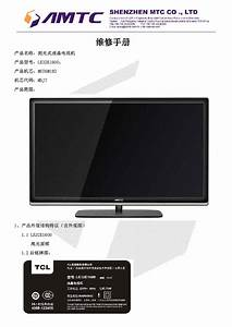 Tcl At34187 Sch Service Manual Free Download  Schematics