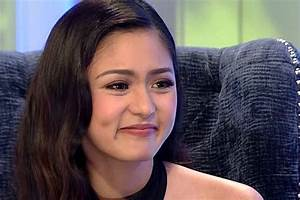 Why Kim Chiu turned emotional during 'TWBA' interview ...