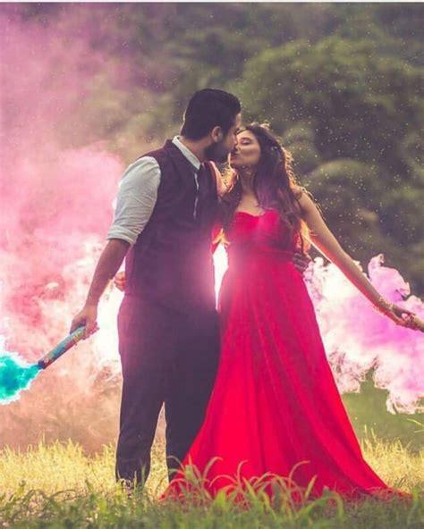 unique pre wedding photo shoot ideas   couple