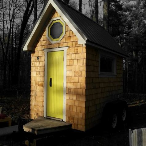 house listing 6x9 tiny house tiny house for sale in kingston new