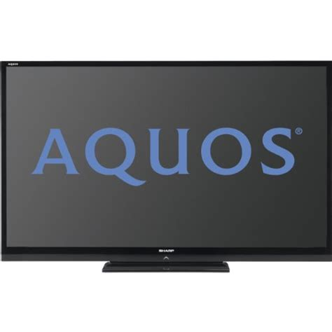 support mural tv sharp aquos sale sharp aquos lc60le632u 60 inch 1080p 120 hz led lcd hdtv black best price sale