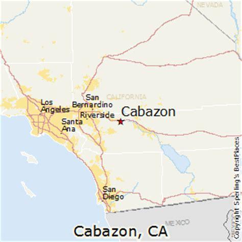 places    cabazon california