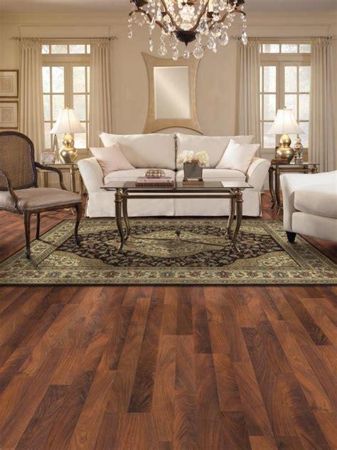 Laminate Flooring for Basements   HGTV