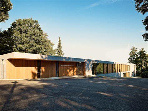 zamel krug architekten katholische kindertagesstaette don bosco