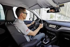 Avis Opel Crossland X : essai opel crossland x 1 2 turbo notre avis sur le nouveau crossland photo 4 l 39 argus ~ Medecine-chirurgie-esthetiques.com Avis de Voitures