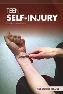 Teen, Self-injury