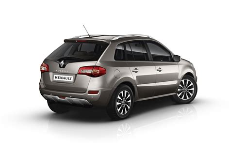Koleos Hd Picture by 2012 Renault Koleos Hd Pictures Carsinvasion