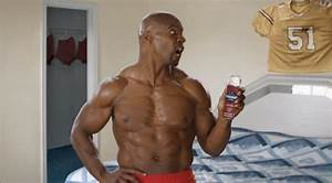 Terry Crews Stars in Hilarous Old Spice Ads | Muscle & Fitness