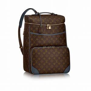 Louis Vuitton Backpack Men | www.imgkid.com - The Image ...