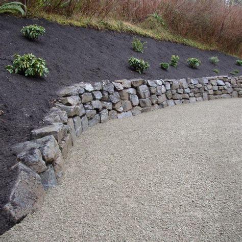 retaining walls landscaping company tacoma