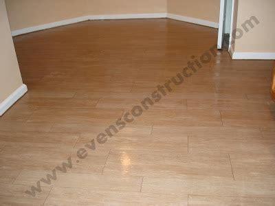 pvt flooring evens construction pvt ltd types of tile flooring