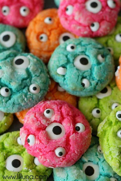 wild  fun monster crafts