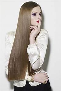 Schöne Frisuren Für Lange Haare : frisuren f r lange haare gerade haare ~ Frokenaadalensverden.com Haus und Dekorationen