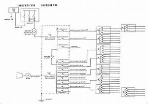 Wiring Diagram Listrik Gedung  Teknik Vokasi Aplikasi