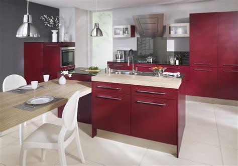 cuisine aubergine lapeyre cuisine lapeyre nos modèles de cuisine préférés