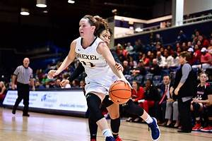 Drexel Women Host JMU In Critical CAA Battle « CBS Philly