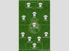 best real madrid squad ever