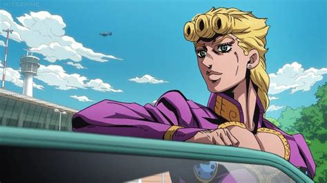 Jojo's Bizarre Adventure Golden Wind Episode 33 Air Date