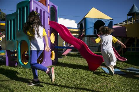 Lugares Para Levar As Crianças Em Curitiba Guia Gazeta