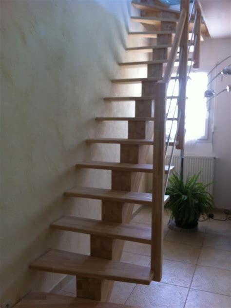 escalier limon central en h 233 v 233 a al 232 s gard nimes le vigan