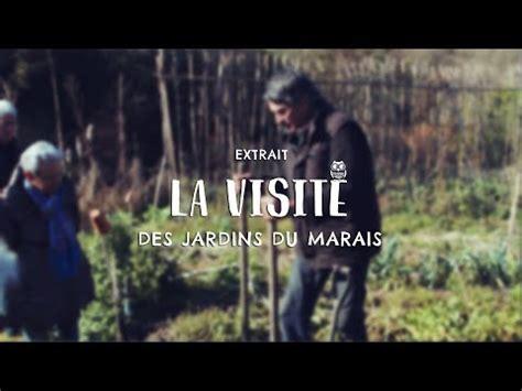 Jardin Du Maraisyves Gillen Jardinage Sans Travail Du