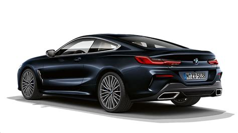 the 8 the luxury sports car of bmw bmw au