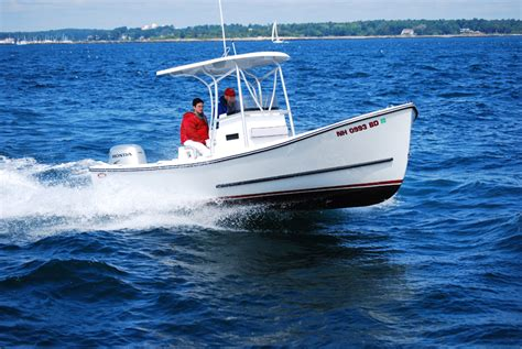 Eastern Boats by Research 2013 Eastern Boats 22 Center Console On