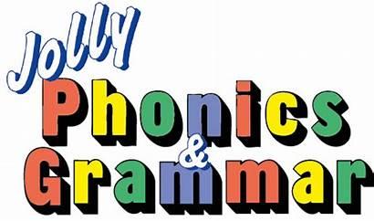 Phonics Jolly Grammar Clipart Children Jollylearning Learn