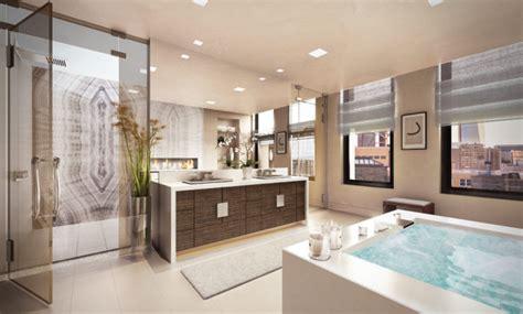 Tour Leonardo Dicaprio's New Eco-friendly Apartment