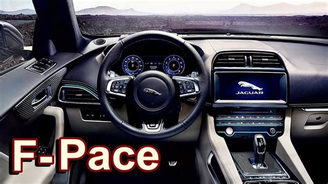jaguar suv  pace  preco jaguar cars review release