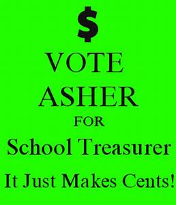 Related Keywords & Suggestions for school treasurer